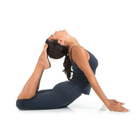 Йогатерапия суставов